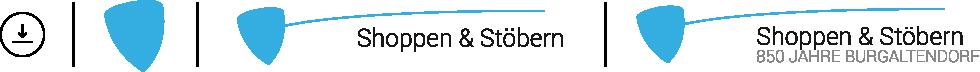 850Jahre_schild-ico_07-HELLBLAU-shoppen-stoebern_PAKET